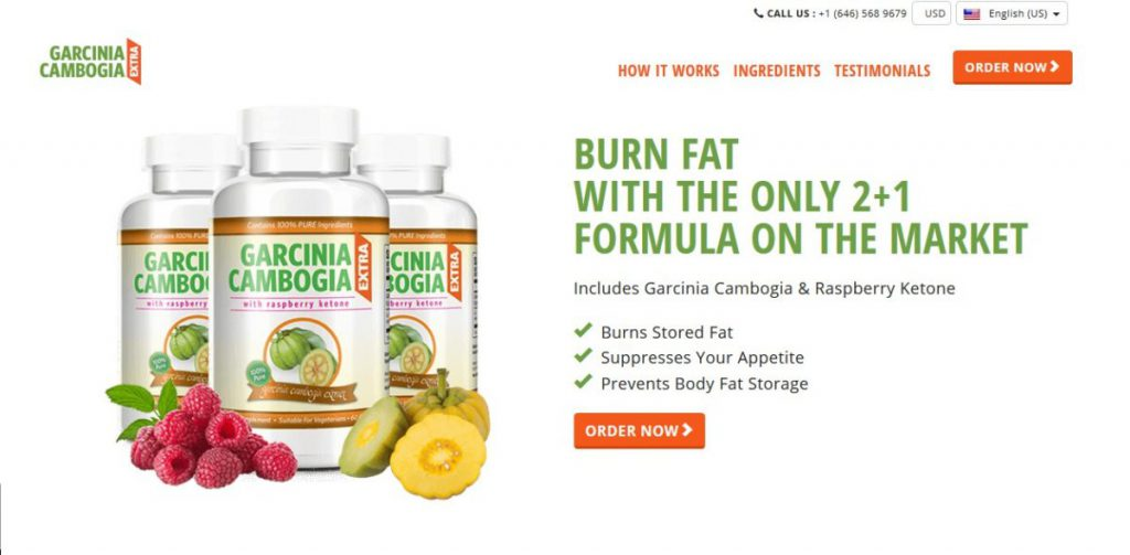 Garcinia Cambogia Extra Review| Does it Work?, Legit or Scam?