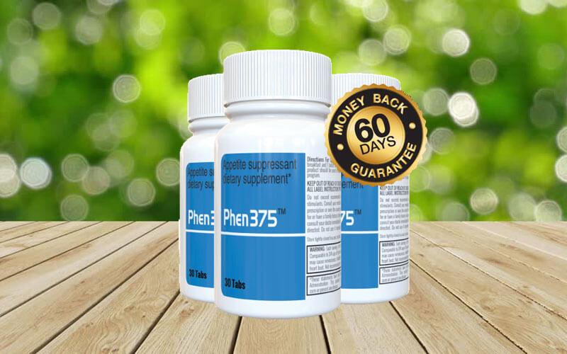 Phen375 Supplements