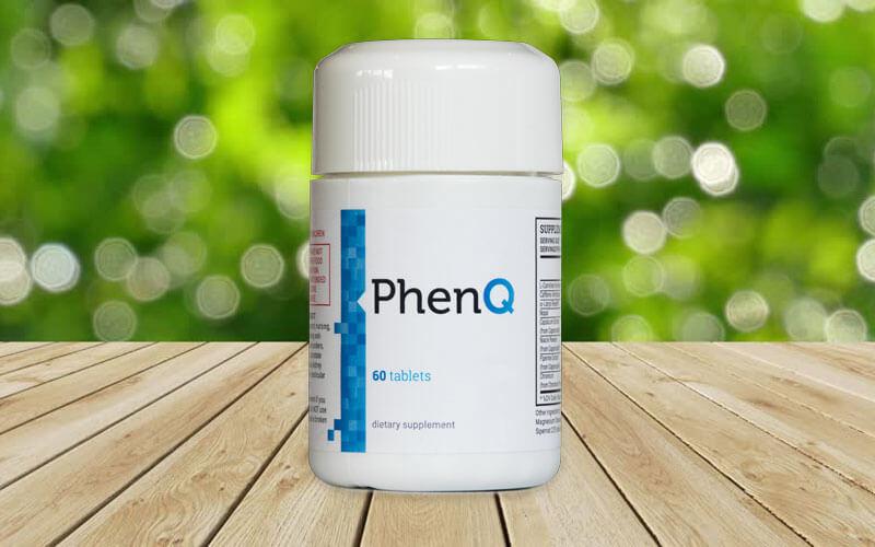 PhenQ Supplements