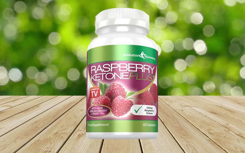 Raspberry Ketone Supplements
