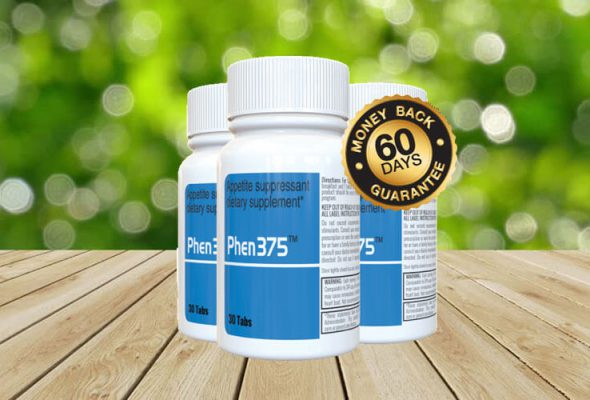 Phen375 Supplements