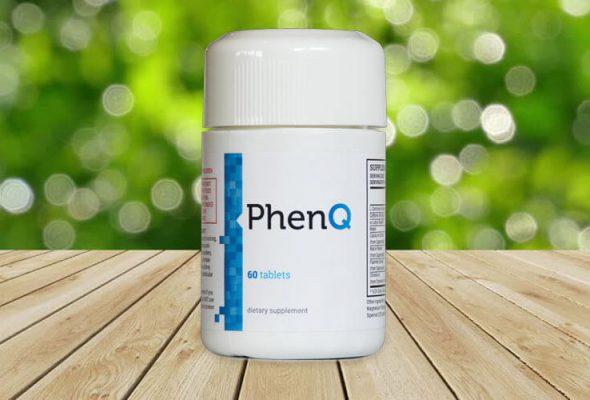 PhenQ Weight Loss Pills